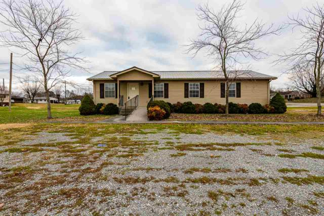 607 Sweetwater Vonore Road, Sweetwater, TN 37874 (MLS #20191659) :: The Jooma Team