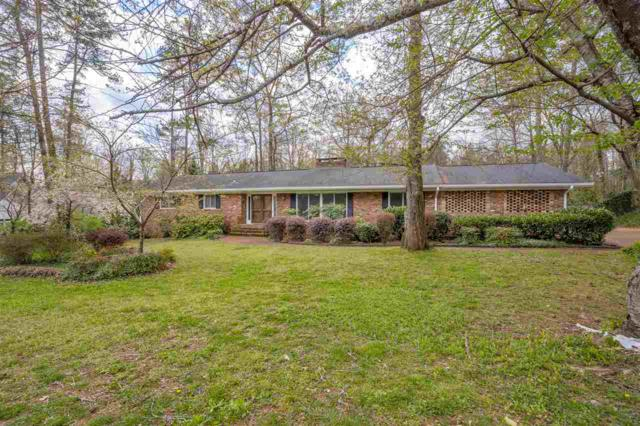 3407 Edgewood Circle NW, Cleveland, TN 37312 (MLS #20191884) :: The Edrington Team