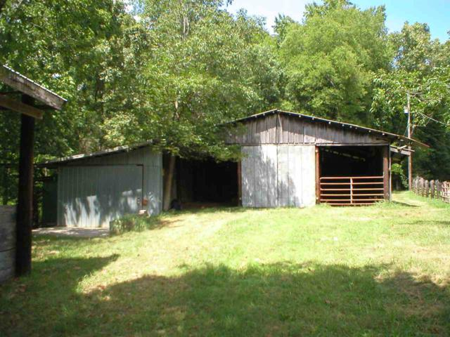 County Road 658, Athens, TN 37303 (MLS #20191949) :: The Mark Hite Team