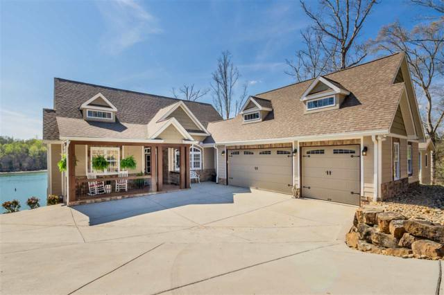 112 Emory Point Lane, Harriman, TN 37748 (MLS #20192118) :: The Jooma Team