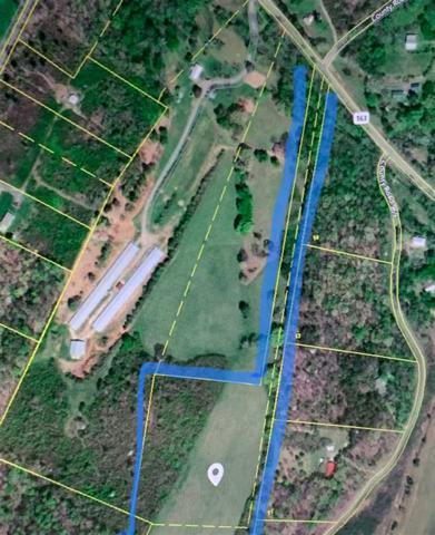 Lot 6 & 7 Highway 163, Delano, TN 37325 (MLS #20192143) :: The Jooma Team