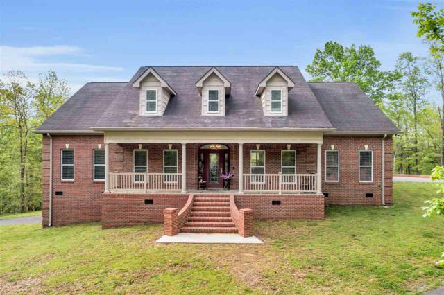 275 Rabbit Farm Road, Dunlap, TN 37327 (MLS #20192228) :: The Edrington Team