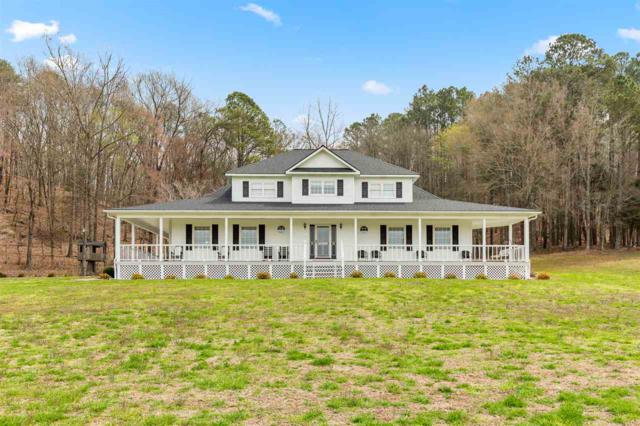 2794 Nw No Pone, Georgetown, TN 37336 (MLS #20192248) :: The Edrington Team