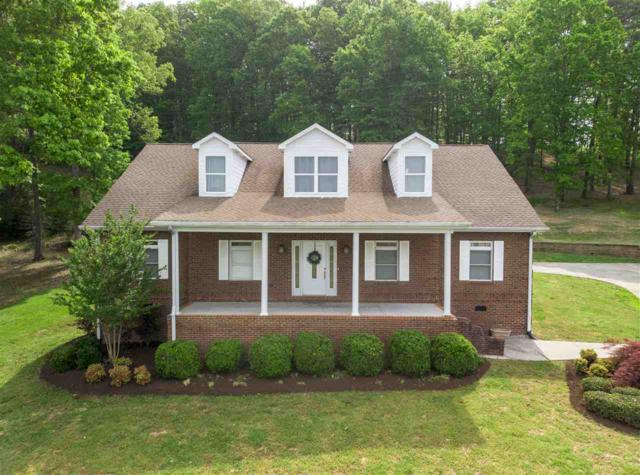 109 County Road 7004, Athens, TN 37303 (MLS #20192397) :: The Jooma Team