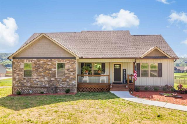 7083 Blue Springs Road Se, Cleveland, TN 37311 (MLS #20192641) :: The Mark Hite Team