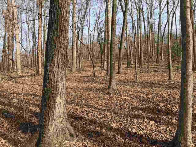 6.59 acres Parkside Place NE, Cleveland, TN 37311 (MLS #20192700) :: The Mark Hite Team