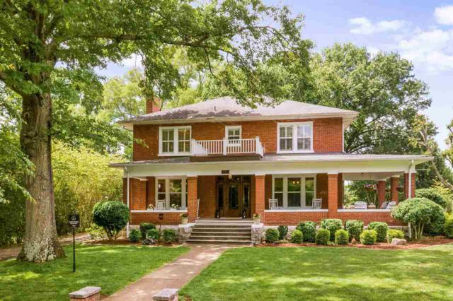 1133 Harle Ave NW, Cleveland, TN 37311 (MLS #20192766) :: The Mark Hite Team
