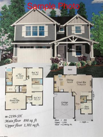 Lot 36 Stone Creek, Cleveland, TN 37312 (MLS #20192823) :: The Mark Hite Team