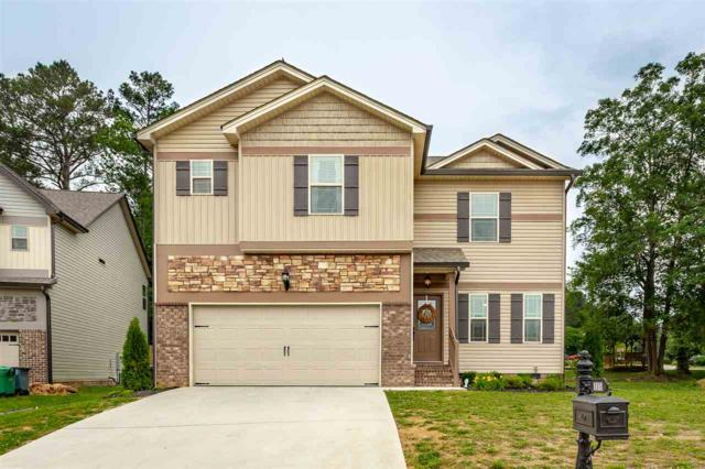 1178 Stone Gate Cir Nw, Cleveland, TN 37312 (MLS #20192842) :: The Mark Hite Team