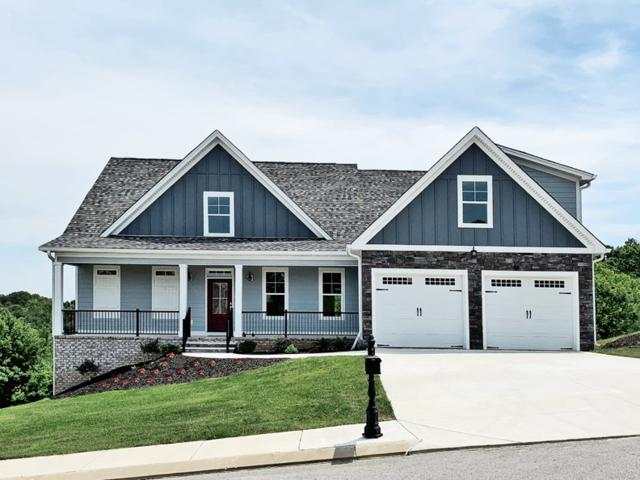 9148 Sir Charles Ct, Harrison, TN 37341 (MLS #20192852) :: The Edrington Team