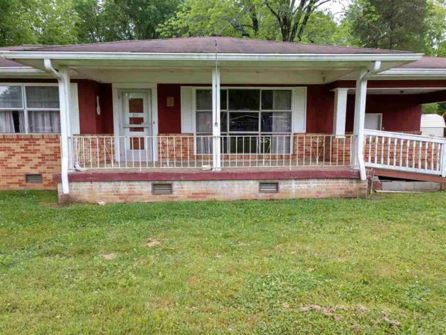 310 Harker Rd, Fort Oglethrope, GA 30742 (MLS #20192864) :: The Jooma Team