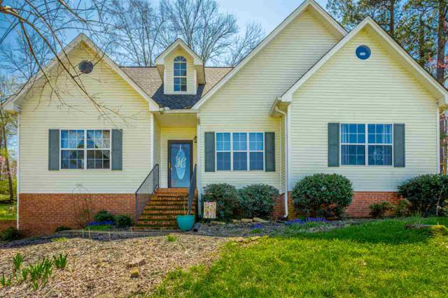 8718 Georgetown Trace Lane, Chattanooga, TN 37421 (MLS #20192875) :: The Jooma Team