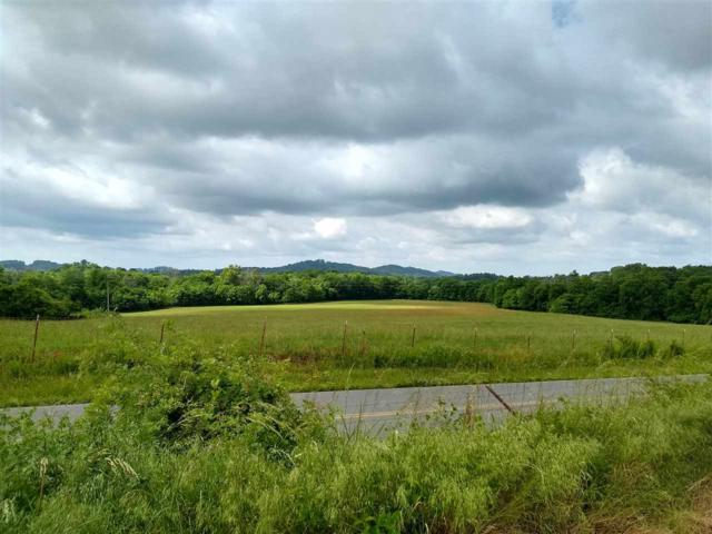 County Road 360, Sweetwater, TN 37874 (#20192913) :: Billy Houston Group