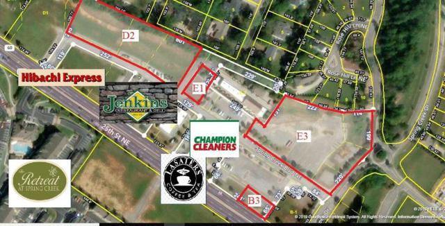 E3 Spring Creek Blvd NE, Cleveland, TN 37311 (MLS #20192926) :: The Mark Hite Team