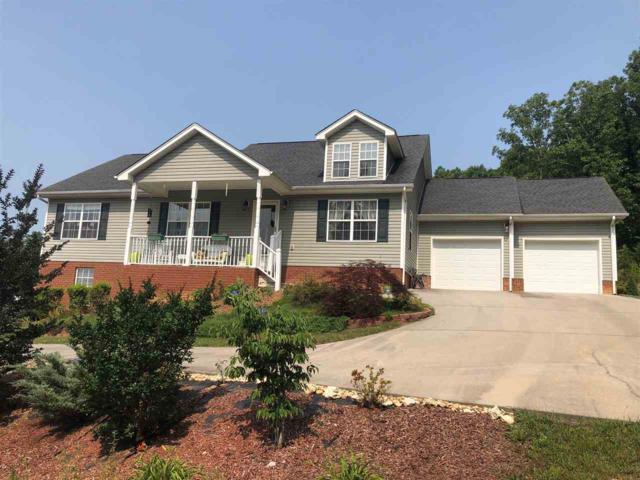 268 Southern Oaks Drive, Cleveland, TN 37323 (MLS #20193168) :: The Mark Hite Team