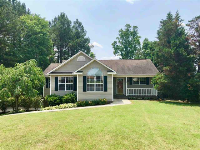 160 Cody Street NW, Cleveland, TN 37312 (MLS #20193170) :: The Mark Hite Team