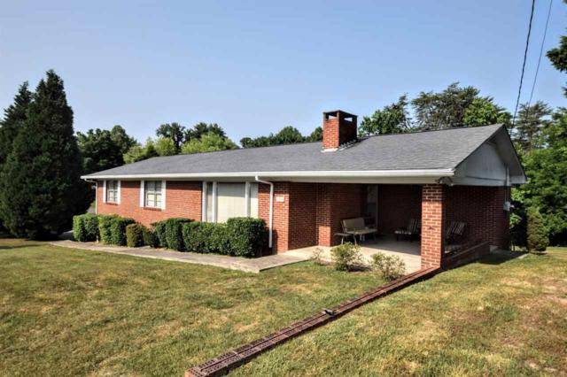 105 N Hillcrest Drive, Spring City, TN 37381 (#20193181) :: Billy Houston Group