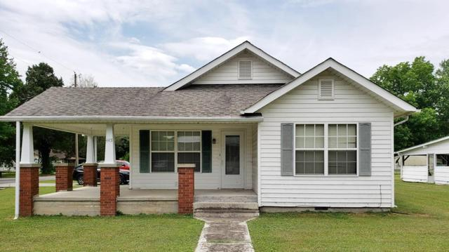 445 Piccadilly Ave, Spring City, TN 37381 (#20193182) :: Billy Houston Group