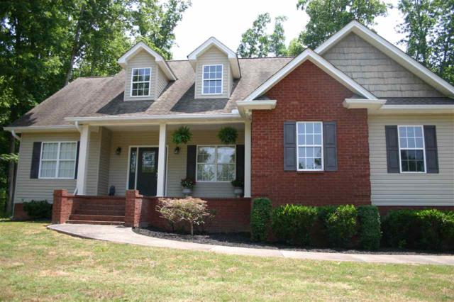 460 Georgetown Circle Nw, Cleveland, TN 37312 (MLS #20193306) :: The Mark Hite Team