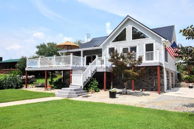 151 Hilleary Circle, Spring City, TN 37381 (#20193332) :: Billy Houston Group