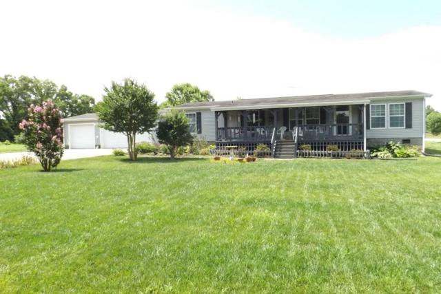 6192 Old Dixie Highway, Spring City, TN 37381 (#20193349) :: Billy Houston Group