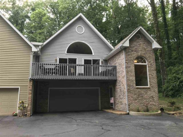 1637 Taft Highway, Signal Mountain, TN 37377 (MLS #20193350) :: The Jooma Team