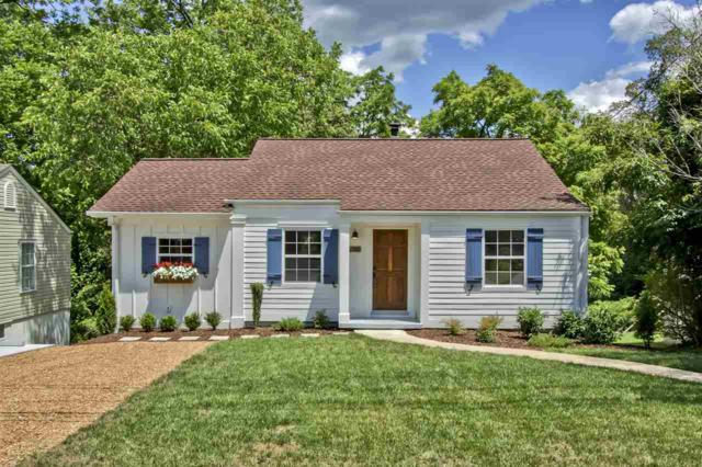 1740 Brown Avenue NW, Cleveland, TN 37311 (#20193362) :: Billy Houston Group