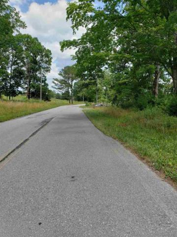 659 Sneed Road, Decatur, TN 37322 (MLS #20193373) :: The Edrington Team