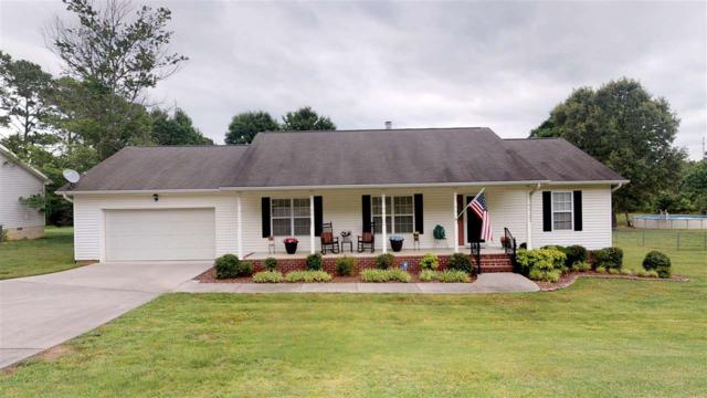 4211 Blue Springs Road SE, Cleveland, TN 37311 (MLS #20193393) :: The Mark Hite Team