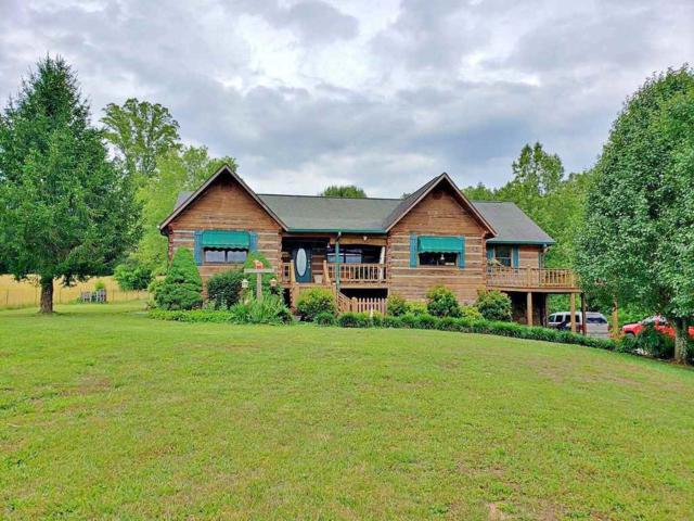 172 County Road 189, Decatur, TN 37322 (MLS #20193416) :: The Mark Hite Team