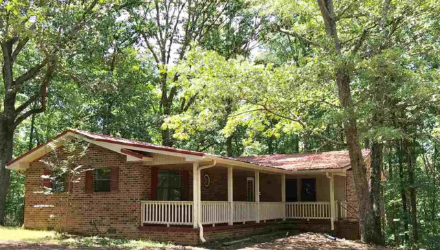 6134 Highway 60, Birchwood, TN 37308 (MLS #20193427) :: The Mark Hite Team