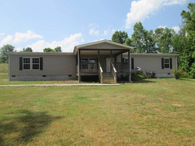 338 County Road 105, Athens, TN 37303 (MLS #20193428) :: The Mark Hite Team