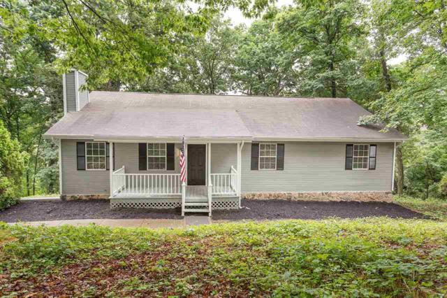 5603 River Glade Dr, Chattanooga, TN 37416 (MLS #20193450) :: The Mark Hite Team