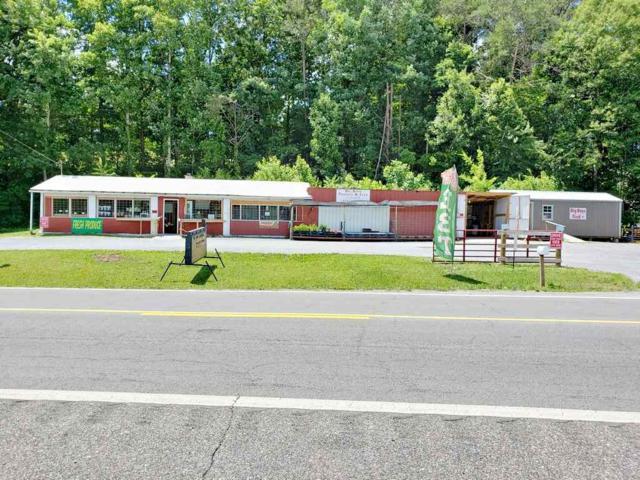 2951 State Highway 68 W, Decatur, TN 37322 (MLS #20193452) :: The Edrington Team