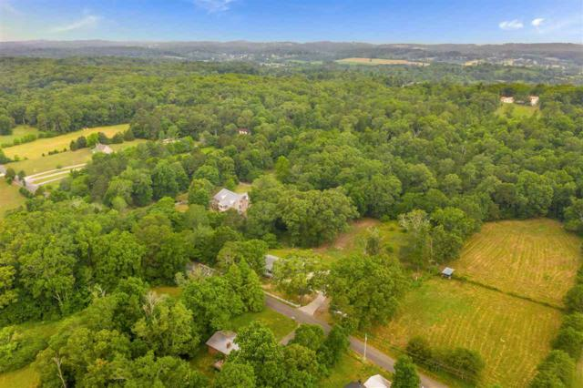 Lot 2A Appalachian Home Sites, Cleveland, TN 37312 (MLS #20193466) :: The Mark Hite Team