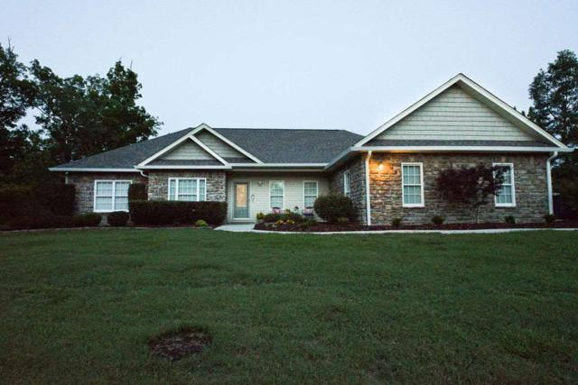 3174 Old Freewill Road NW, Cleveland, TN 37312 (MLS #20193491) :: The Mark Hite Team