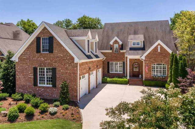 7897 Hampton Cove Rd, Ooltewah, TN 37363 (MLS #20193492) :: The Mark Hite Team