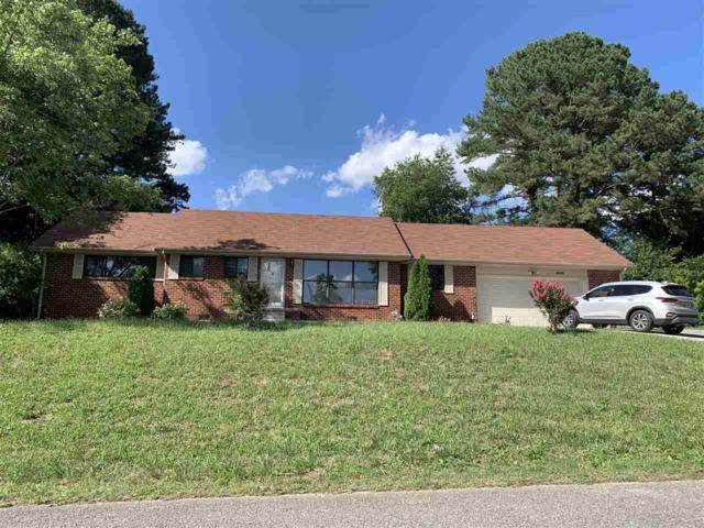 4603 Parkside Lane, Chattanooga, TN 37416 (MLS #20193504) :: The Jooma Team