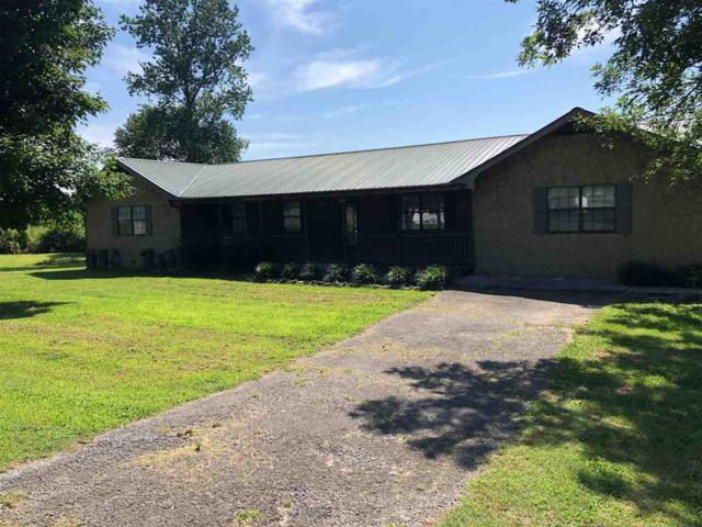 311 Mcclure Road, Cleveland, TN 37323 (MLS #20193510) :: The Mark Hite Team