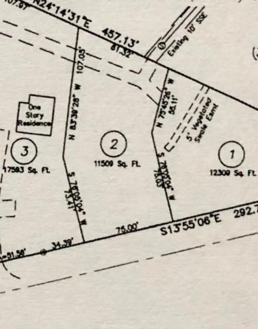 Lot 2 Freewill Rd Nw, Cleveland, TN 37312 (MLS #20193526) :: The Mark Hite Team