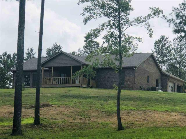 2800 Ladd Springs Rd., Old Fort, TN 37362 (MLS #20193677) :: The Mark Hite Team