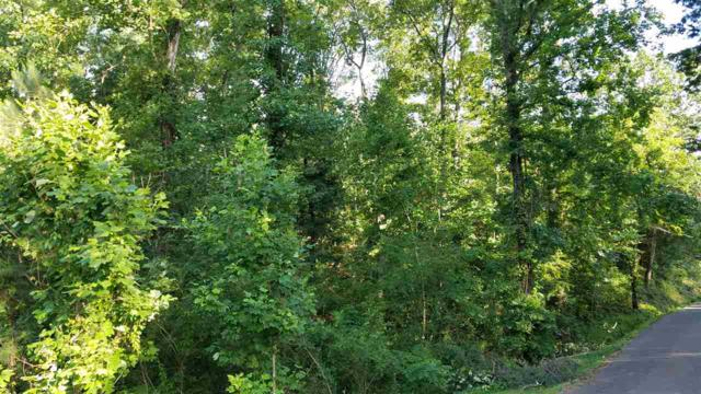 Lot 8 Old Freewill Road NW, Cleveland, TN 37312 (#20193808) :: Billy Houston Group