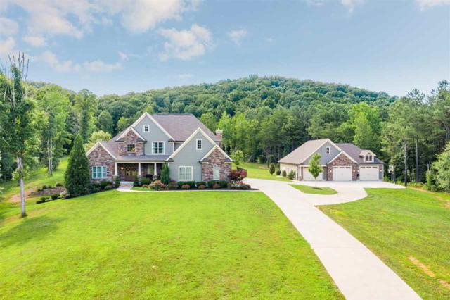 1785 Rabbit Valley Road Nw, Cleveland, TN 37312 (#20193915) :: Billy Houston Group
