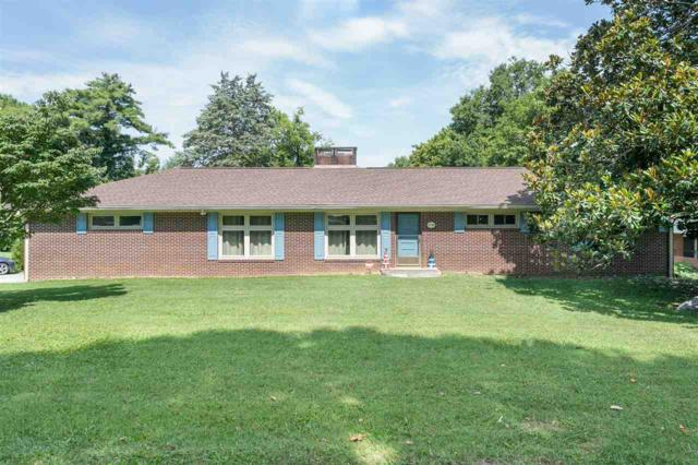 3735 Westview Dr, Cleveland, TN 37312 (#20193957) :: Billy Houston Group