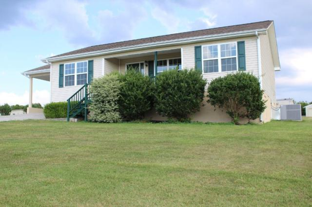 109 Seven Oaks Drive, Madisonville, TN 37354 (#20194001) :: Billy Houston Group