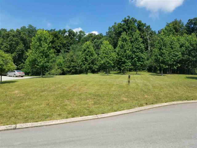 Lot 179 Burnt Hollow Trail, Cleveland, TN 37323 (MLS #20194007) :: The Edrington Team