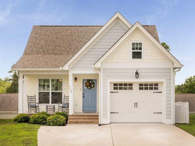 3178 Cottage Grove Circle NW, Cleveland, TN 37312 (MLS #20194031) :: The Mark Hite Team