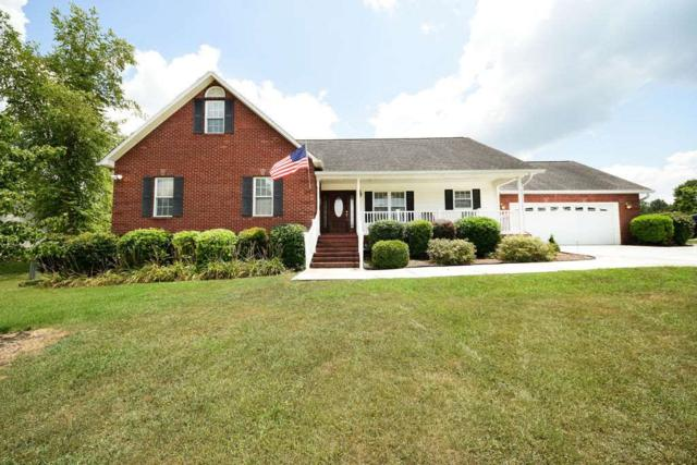 575 Ocoee Hills Circle, Cleveland, TN 37323 (#20194033) :: Billy Houston Group