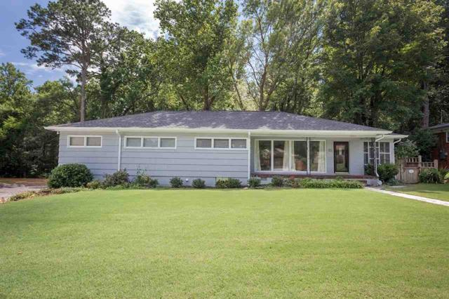 1213 17th St Nw, Cleveland, TN 37311 (#20194045) :: Billy Houston Group