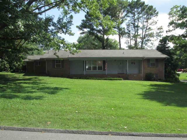 1513 18th St. Nw, Cleveland, TN 37311 (#20194062) :: Billy Houston Group